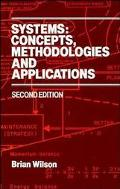 Systems Concepts, Methodologies, and Applications