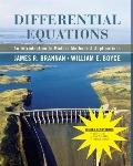 Differential Equations, Binder Ready Version: An Introduction to Modern Methods and Applicat...