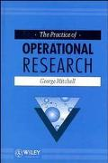 Practice of Operational Research