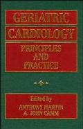 Geriatric Cardiology Principles and Practice