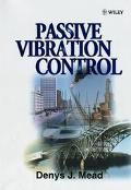 Passive Vibration Control