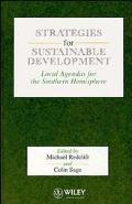 Strategies for Sustainable Development: Local Agendas for the Southern Hemisphere