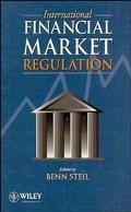 International Financial Market Regulation