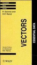 Vectors Essential Data