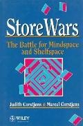 Store Wars:battle F/mindspace+shelf...