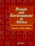People and Environment in Africa