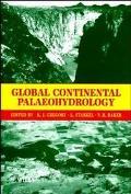 Global Continental Palaeohydrology