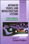Advanced Vehicles and Infrastructure Systems