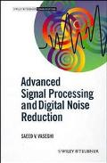 Advanced Signal Processing and Digital Noise Reduction - Saeed V. Vaseghi - Hardcover