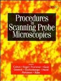 Procedures in Scanning Probe Microscopies