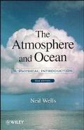 Atmosphere and Ocean A Physical Introduction