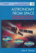 Astronomy from Space: The Design and Operation of Orbiting Observatories (Wiley-Praxis Serie...