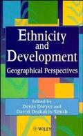 Ethnicity and Development Geographical Perspectives