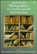 Annotated Bibliographies in Combinatorial Optimization (Wiley Interscience Series in Discret...