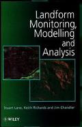 Landform Monitoring, Modelling and Analysis