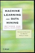 Machine Learning & Data Mining Methods & Applications