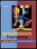 Requirements Engineering Processes and Techniques
