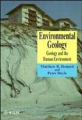 Environmental Geology Geology and the Human Environment