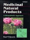 Medicinal Natural Products