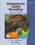 Stereophonic Sound Recording: Theory and Practice
