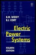 Electric Power Systems, 4th Edition