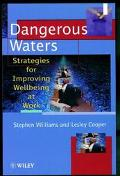 Dangerous Waters Strategies for Improving Wellbeing at Work