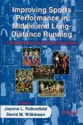 Improving Sports Performance in Middle and Long-Distance Running A Scientific Approach to Ra...