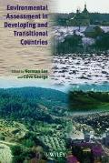 Environmental Assessment in Developing Countries and Transitional Countries Principles, Meth...
