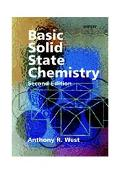 Basic Solid State Chemistry