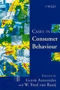 Case Studies in Consumer Behaviour