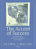 The Accent of Success