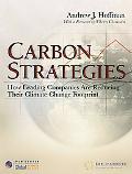 Carbon Strategies