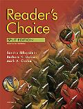 Reader's Choice, Split Edition (5th Edition)