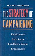 Strategy of Campaigning: Lessons from Ronald Reagan and Boris Yeltsin