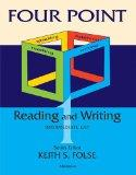 Four Point Reading-Writing 1: Intermediate English for Academic Purposes