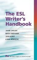 The ESL Writer's Handbook (Pitt Series in English as a Second Language)
