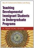 Teaching Developmental Immigrant Students in Undergraduate Programs: A Practical Guide (Mich...