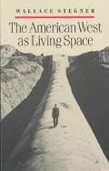 American West As Living Space