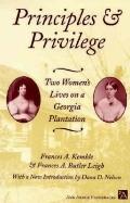 Principles+privilege