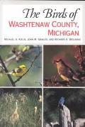 Birds of Washtenaw County, Michigan
