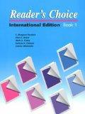 Reader's Choice (Bk. 1)