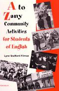 to ZAny Community Activities for Students of English