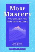 More Mastery Vocabulary for Academic Reading