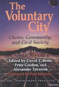 Voluntary City Choice, Community, and Civil Society