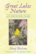 Great Lakes Nature An Outdoor Year