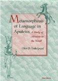 Metamorphosis of Language in Apuleius: A Study of Allusion in the Novel