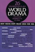 World Drama An Anthology