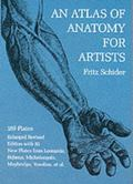 Atlas of Anatomy for Artists
