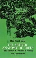 Artistic Anatomy of Trees, Their Structure and Treatment in Painting