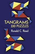 Tangrams Three Hundred and Thirty Puzzles